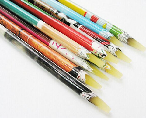 Wax Rhinestone Picker Pencil