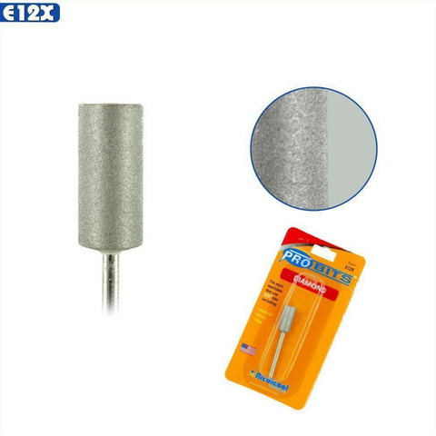 Pro Bits® Diamond Barrel Large Fine