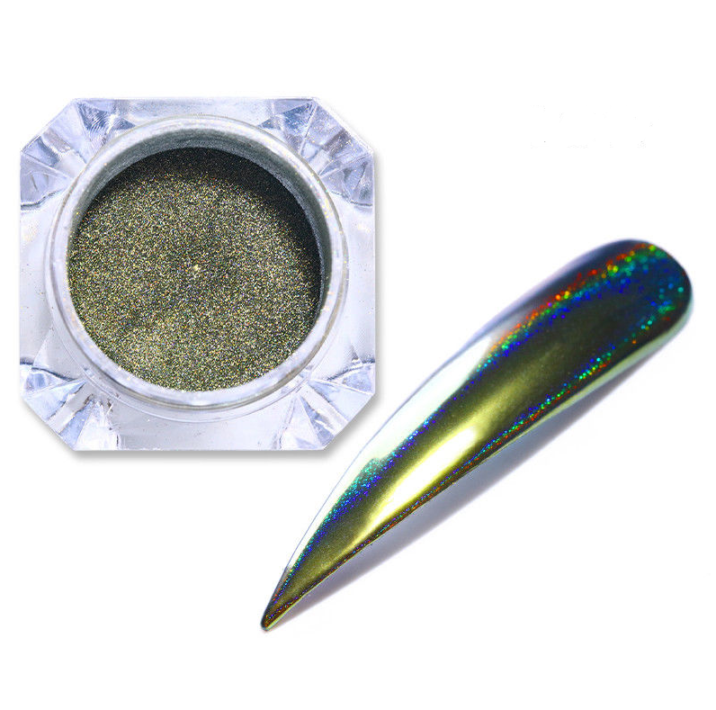 Chameleon Powder with Applicator #6