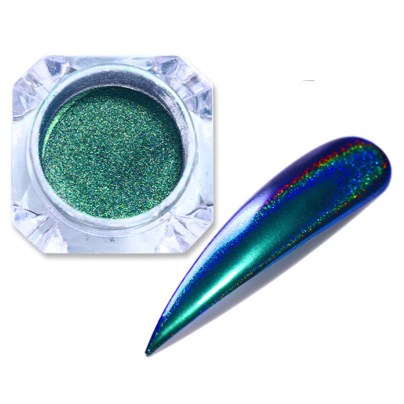 Chameleon Powder with Applicator #5