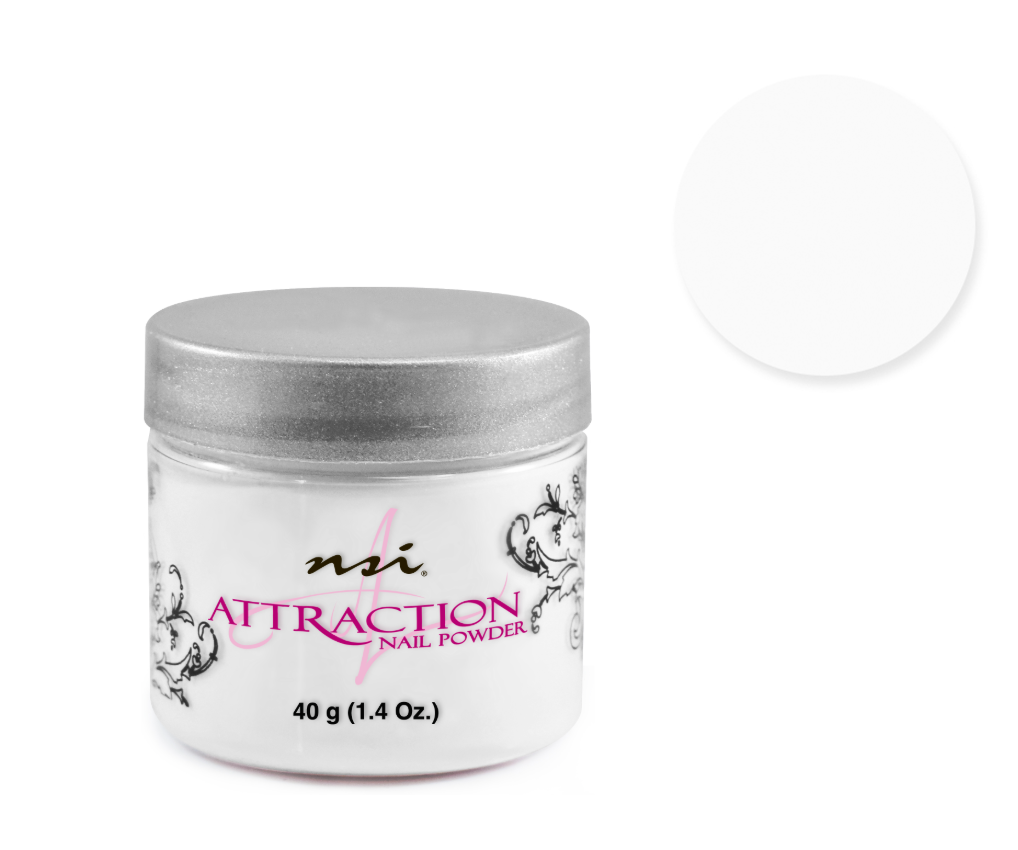 Attraction Acrylic Powder Crystal Clear 40g