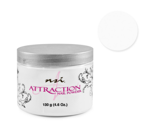 Attraction Acrylic Powder Crystal Clear 130g