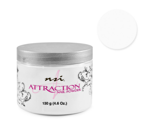 Attraction Acrylic Powder Totally Clear 130g
