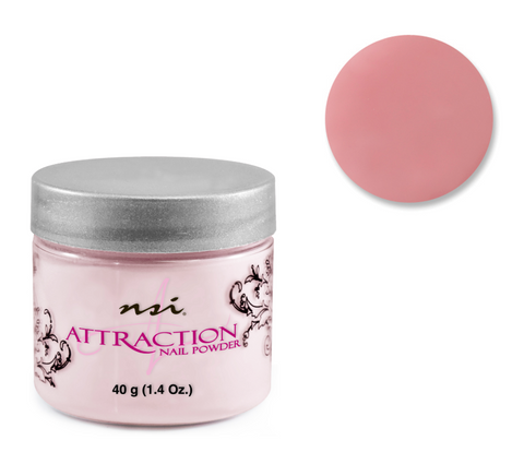 Attraction Acrylic Powder Purely Pink Masque 40g