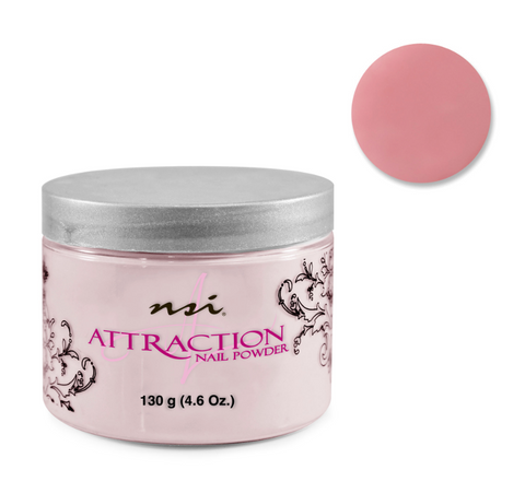 Attraction Acrylic Powder Purely Pink Masque 130g