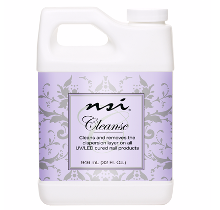Cleanse (Removes Tacky Layer) 946ml ∆