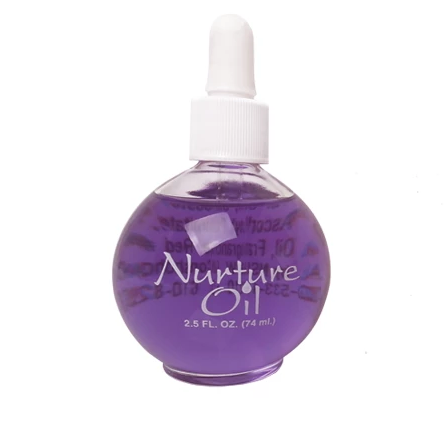 Nurture Cuticle Oil 74ml