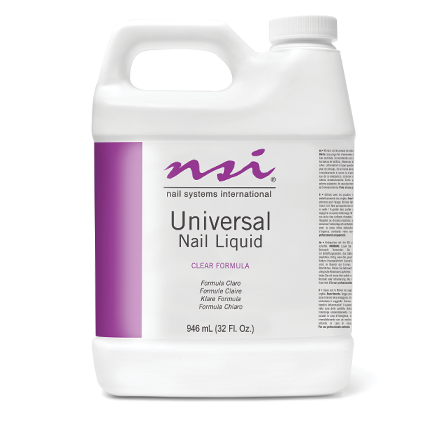 Universal Nail Liquid (monomer) 946ml ∆