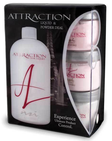 Attraction Perfectly Yummy Kit ∆