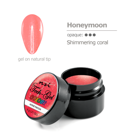 Tech Gel Honeymoon