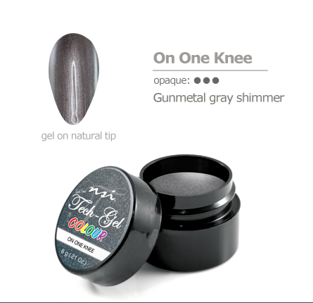 Tech Gel On One Knee