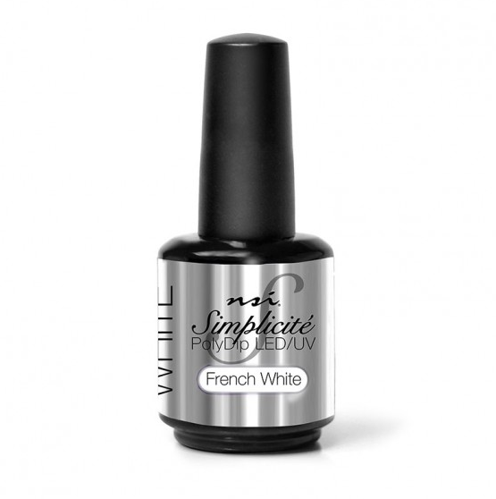 Simplicite' French White 15ml