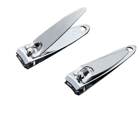Small Nail Clippers 1pc