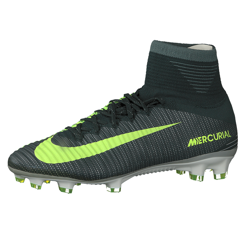 NOPPEN MERCURIAL SUPERFLY CR7 FG