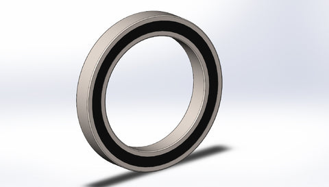 Spare bearing for S1 rear suspension