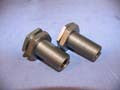 Castor Adjuster Nuts (2)