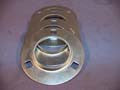 Rear Axle Bearing Flanges (Sidewinder)