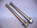 Stub Axle Bolts