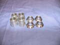 Barracuda Front Shock Spacers (8)