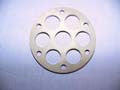 Steering Wheel Flange (6.5mm/74mm)