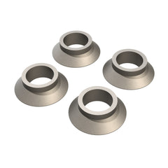 "1/2"" Rod End Spacers (4)"
