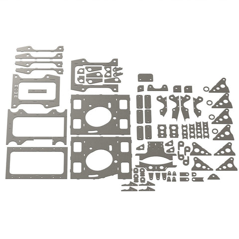 Barracuda Chassis Bracket Kit
