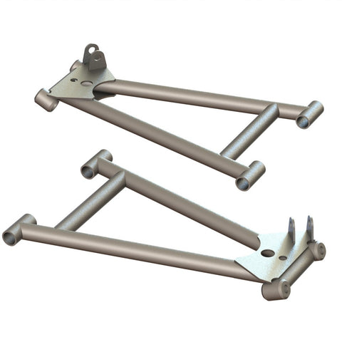CV2 Lower suspension arms