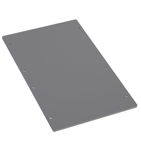 Bashplate for CV2
