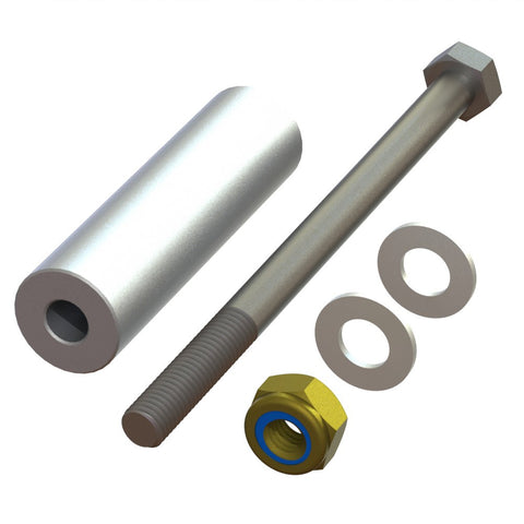 Adjuster Plates Spacer Kit