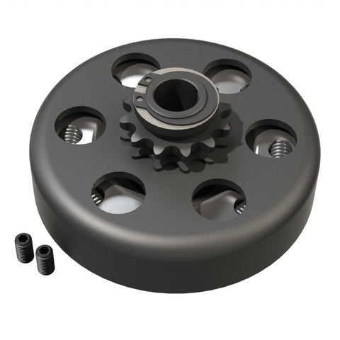 "Norman Centrifugal Clutch (5/8"" Bore)"