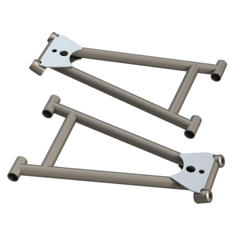 Lower Suspension Arms (2)