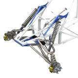 SW & PIR II DAA Front Suspension Plans (Digital Download)