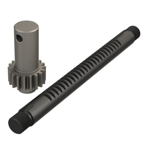 Rack & Pinion gear set