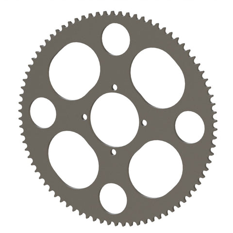 Rear Sprocket (82 tooth/420 pitch)
