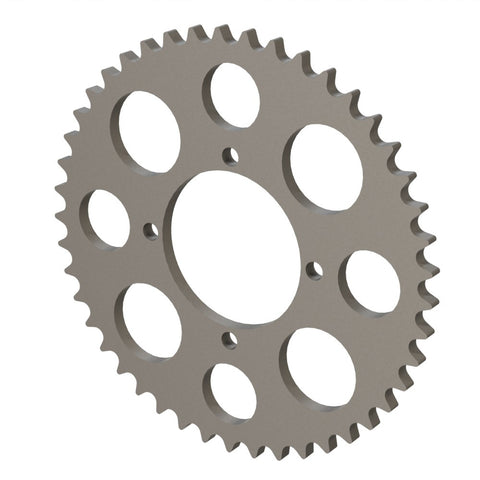 Rear Sprocket (45 tooth, 530 Pitch)