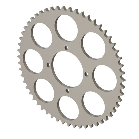 Rear Sprocket (55 tooth,530 Pitch)