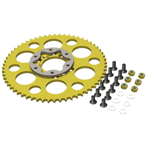 Sprocket kit