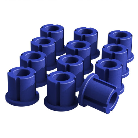 Polyurethane suspension bush, set of twelve (12)