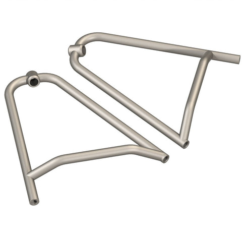 X2 Front Upper Suspension Arms (2)
