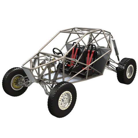 X2 Kitset (with Welded Chassis)