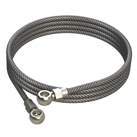 Barracuda Rear Brake Hose