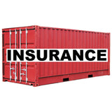 Freight Insurance $100 - $125