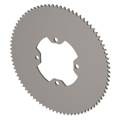 "Rear Drive Sprocket (82 tooth, 35-1, 3/8"" pitch)"