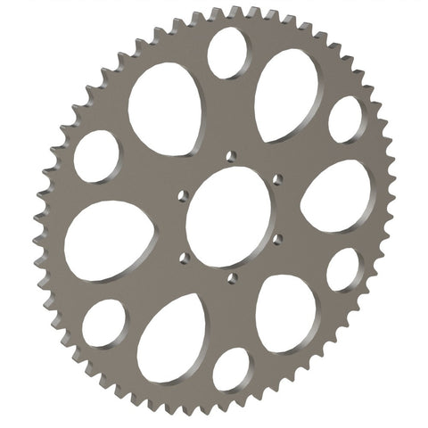 Drive sprocket for S1 rear