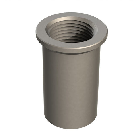"Threaded Insert 3/4"" UNF for 25NBx2.6 Pipe"