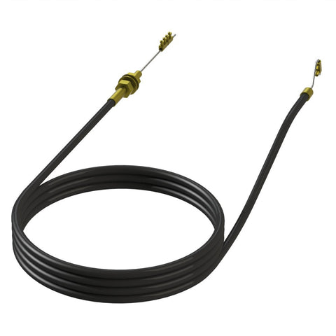Barracuda Throttle Cable