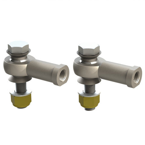 "1/2"" Steering Tie Rod Ends (Female)"