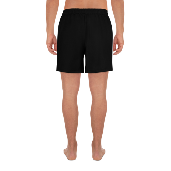 Men's Shield & Anchor Shorts