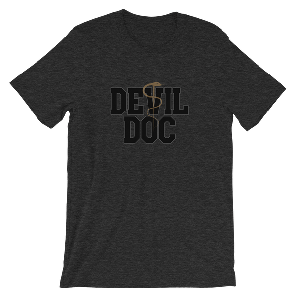 Devil Doc Tees