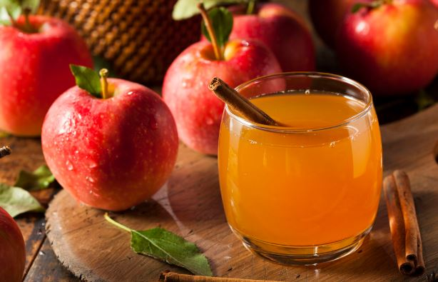 Benefits of Apple Cider Vinegar for weight los
